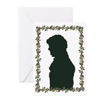 Darcy Greeting Cards (Pk of 10)