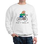 Bicycler Point O' Woods Sweatshirt