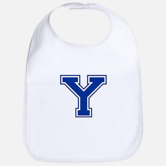 Y-var blue2 Bib