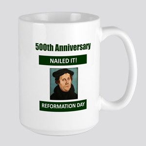 Reformation Day Mugs