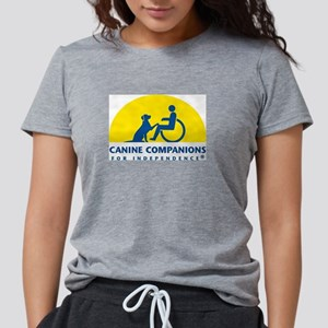 Color Canine Companions Logo T-Shirt