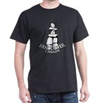 Vancouver Souvenir Dark T-Shirt