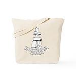 Vancouver Souvenir Tote Bag
