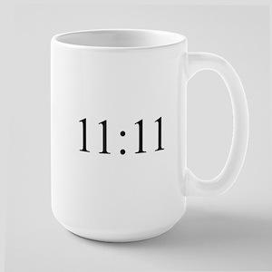 11:11 Large Mug