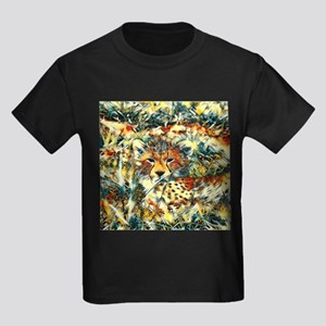 AnimalArt_Cheetah_20171001_by_JAMColors T-Shirt