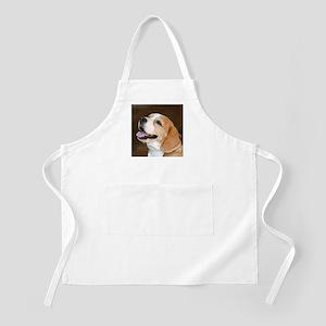 Beagle Dog Apron