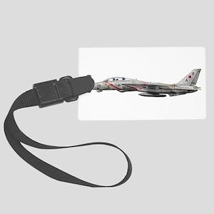 vf102210x3_sticker Large Luggage Tag