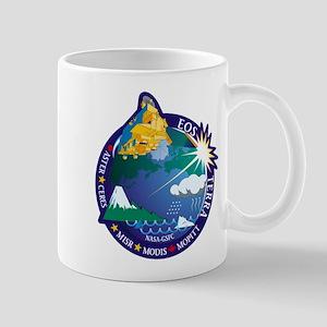 Terra (EOS AM-1) Mug