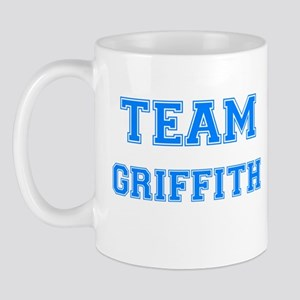 TEAM GRIFFITH Mug