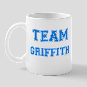 TEAM GRIFFITH Mug