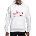 Martini Cherry Grove Hooded Sweatshirt