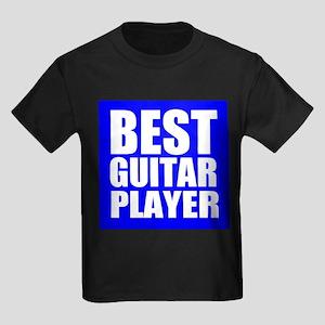 Best Guitar Player T-Shirt