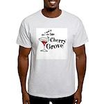Gay Ole Time Cherry Grove Light T-Shirt