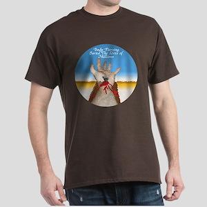 Body Piercing Dark T-Shirt