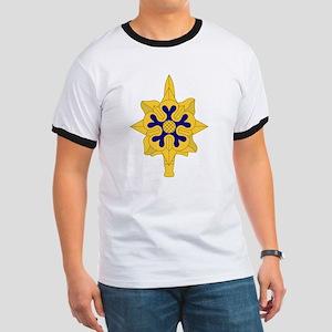 Military+Intelligence+I T-Shirt