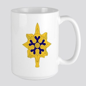Military+Intelligence+Insignia Mugs