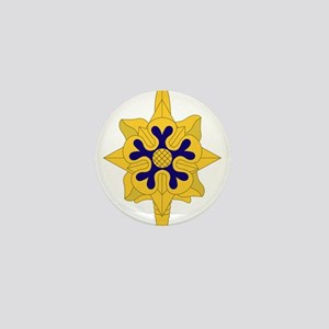 Military+Intelligence+Insign Mini Button (10 pack)