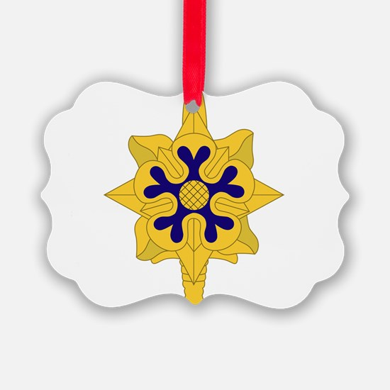 Military+Intelligence+Insignia.pn Ornament