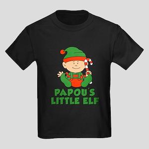 Papou's Little Elf T-Shirt