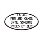 Fun And Games Divide By Zero Patches