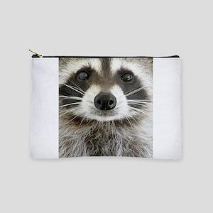 Raccoon Makeup Bags Cafepress