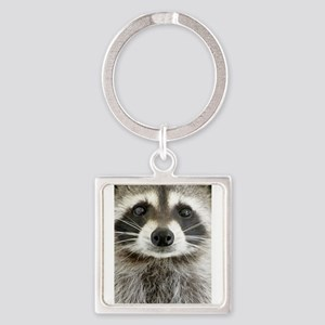 Raccoon Keychains