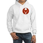 Gods Hooded Sweatshirt
