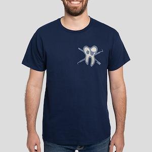 Jolly Molarr Dark T-Shirt