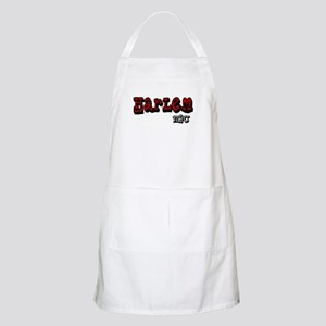 """""""CLICK HERE for Harlem NYC lo BBQ Apron"""