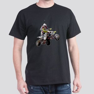 ATV Racing (color) T-Shirt