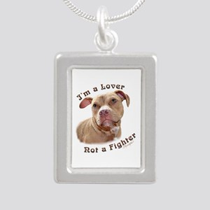 Im A Lover Necklaces