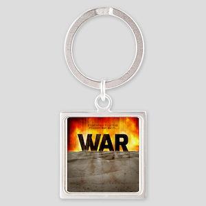 It's War Keychains