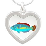 Belted Wrasse Necklaces