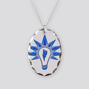 The Light The Power Necklace