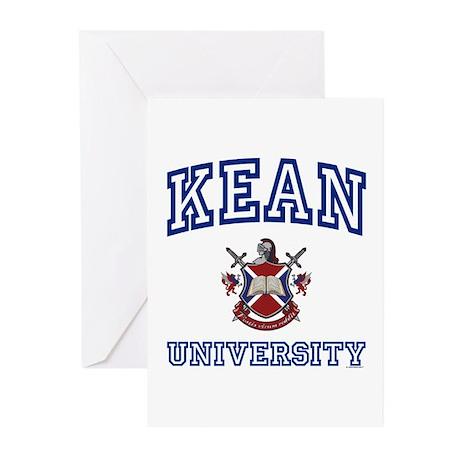 KEAN University Greeting Cards (Pk of 10)
