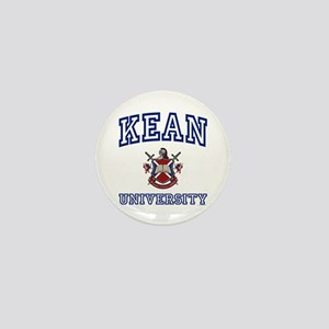 KEAN University Mini Button