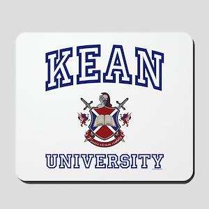 KEAN University Mousepad
