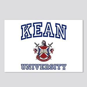 KEAN University Postcards (Package of 8)