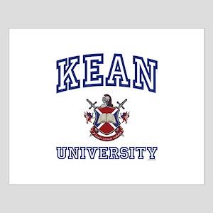 KEAN University Small Poster