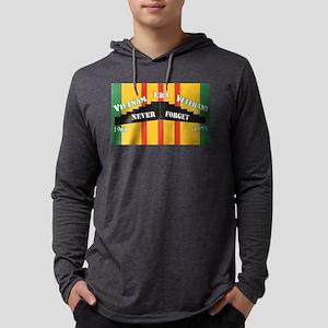 Vietnam Era Veteran Memorial Long Sleeve T-Shirt