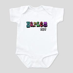 """""""CLICK HERE for HARLEM COLORS Infant Bodysuit"""