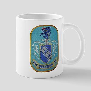 USS BELKNAP Mug