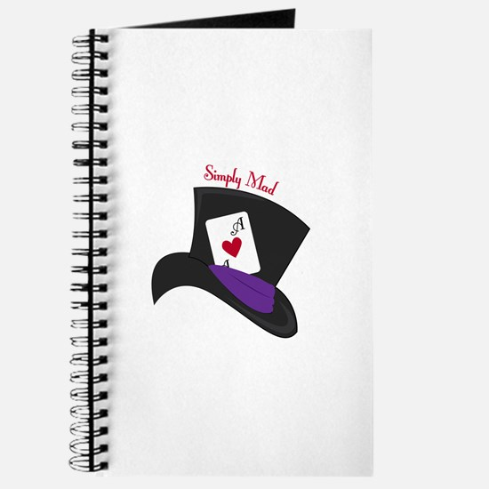 Simply Mad Journal