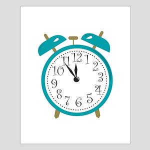 Alarm Clock Posters
