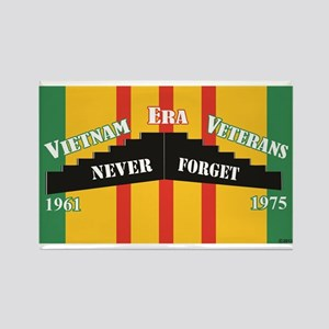 Vietnam Era Veteran Memorial Magnets