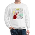 Football Lost Keys Sweatshirt
