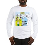 Firefighter Fund Raiser Long Sleeve T-Shirt