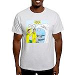 Firefighter Fund Raiser Light T-Shirt