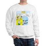 Firefighter Fund Raiser Sweatshirt