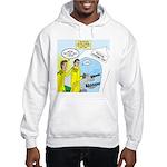 Firefighter Fund Raiser Hooded Sweatshirt